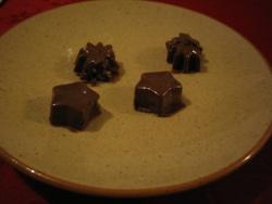 CHOCOLATS MAISONS