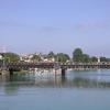 L'Adour à Bayonne