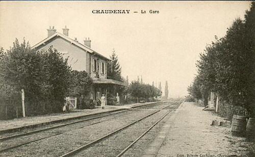 La ligne Chagny-Dôle! (3)