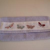 Les papillons VENDU