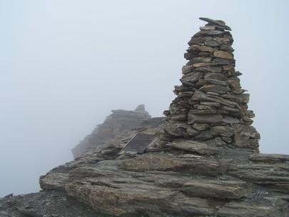 Signal du Petit Mont-Cenis