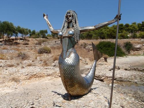 Spetses Hydra en SR 2012