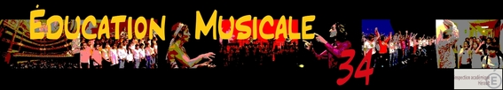 Ecoutes musicales en Océanie