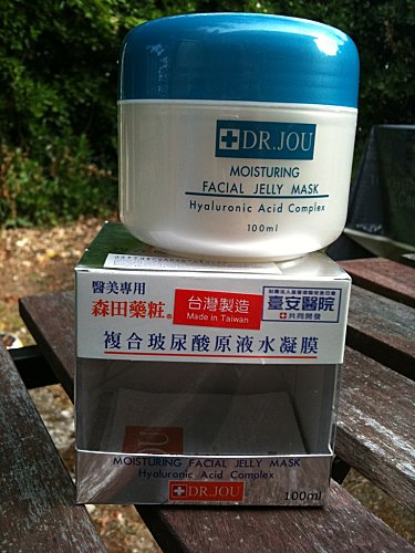 DR JOU JELLY MASK AH (1)