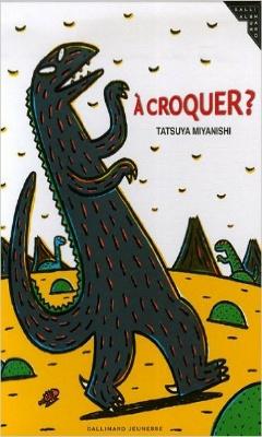 Tatsuya Miyanishi : À croquer ?