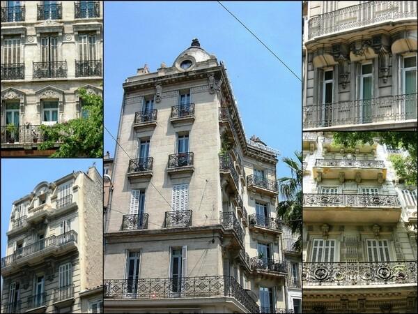 façades bd baille1
