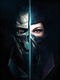 dishonored 2 affiche