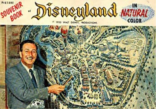 I) Walt Disney ' Biography - apoalicemath