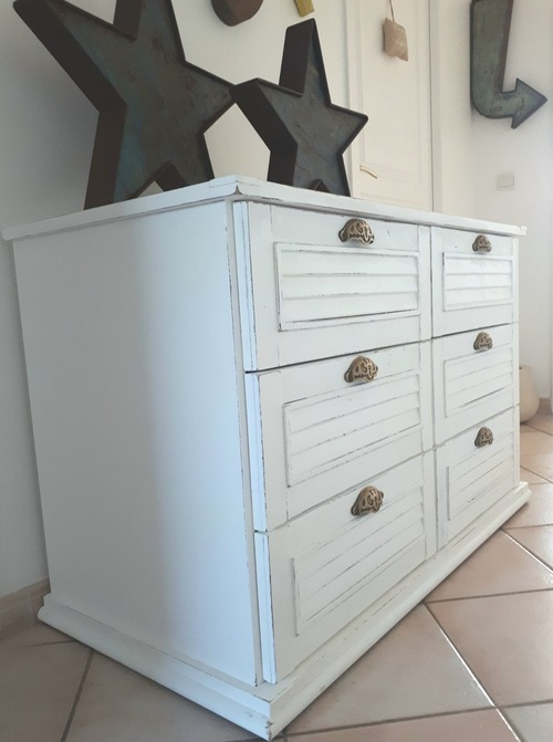 Relooking  mobilier