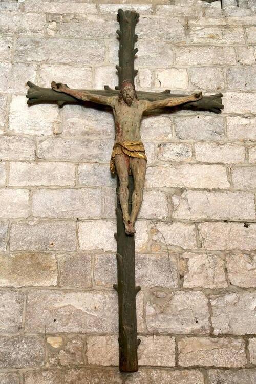 14 septembre : fête de la Croix Glorieuse
