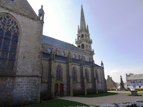 Brignognan en Bretagne (photos)
