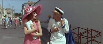 Les demoiselles de Rochefort (Jacques Demy) (France 1967)