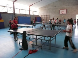 JOURNEE NATIONALE DU SPORT SCOLAIRE