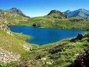Les lacs en Ariège