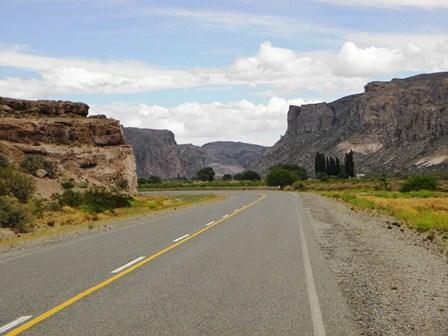 Puerto Madryn > Esquel