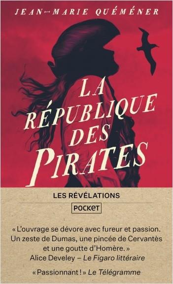 Roman - La république des pirates