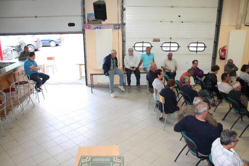 Assemblée Ordinaire du 30 Mai 2015