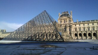 Quand je suis partit à Paris