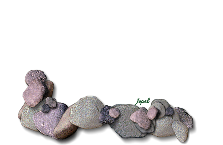 Clusters Drôle