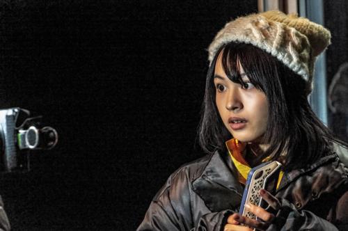 INUNAKI : Découvrez la bande-annonce du nouveau film du réalisateur de THE GRUDGE !