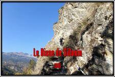 Le Bisse de Sillonin dans le Valais