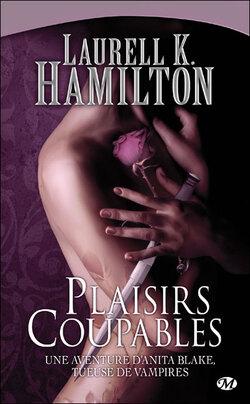 Anita Blake (tome 1) de Laurel Hamilton