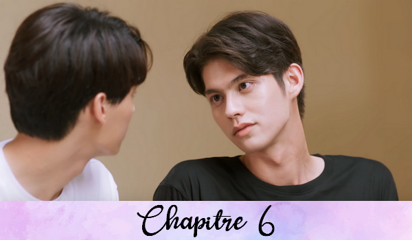 Chapitre 6: Le couple imaginaire de Teepakorn