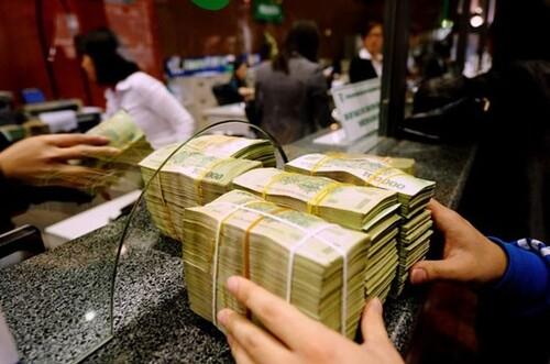400 người mất tiền khi gửi tiết kiệm tại tiệm vàng