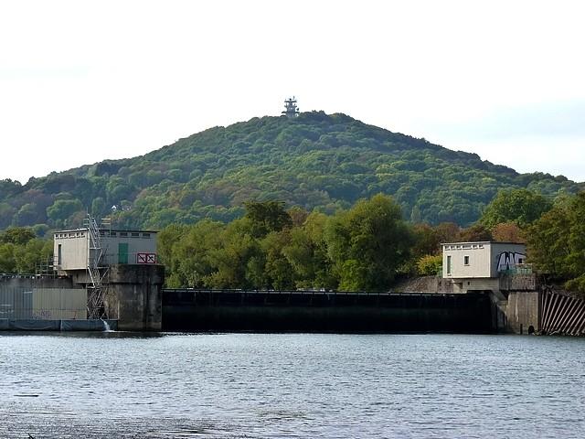 Le Mont Saint-Quentin 1 Marc de Metz 02 04 2013