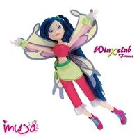 Musa Sophix Fairy