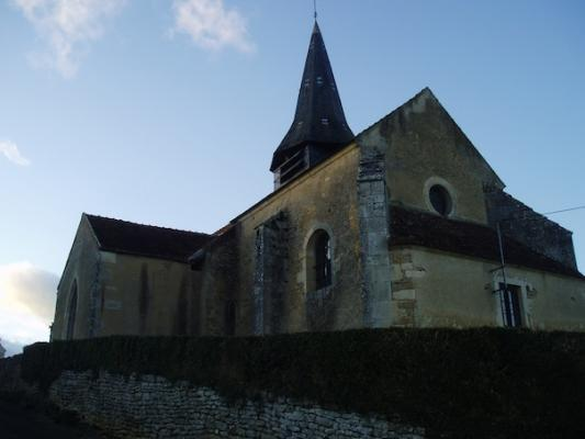 """Résultat de recherche d'images pour """"Fain-lès-Moutiers eglise"""""""