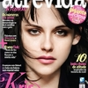 Kristen Stewart dans le magazine Atrevida