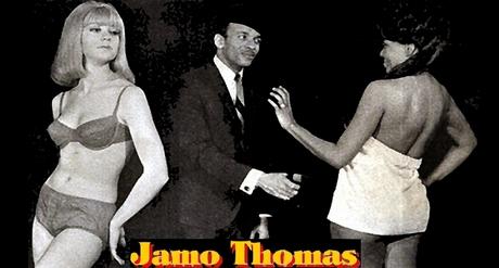 Jamo Thomas