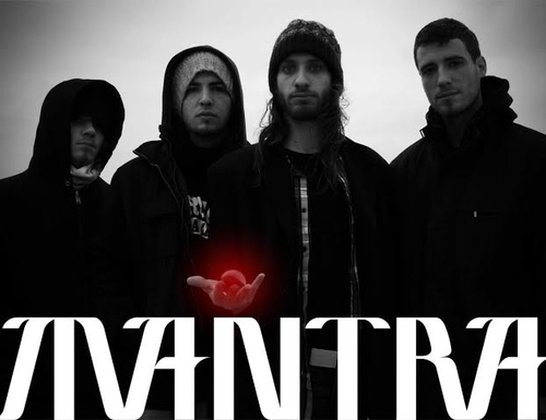 MANTRA_Band+Logo