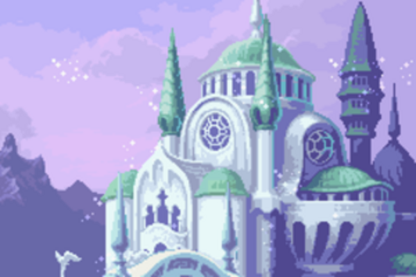 Sword of Mana - chapitre 9 - Royaume de Lolimar