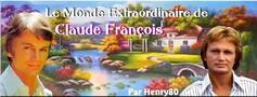 Mon Blog sur CLAUDE FRANCOIS
