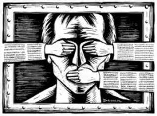 Le XXIème siècle sera-t-il celui de la censure?