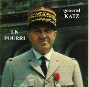 Katz, criminel de guerre, par José CASTANO