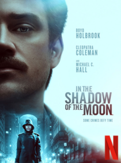 In the Shadow of the Moon (film, 2019)