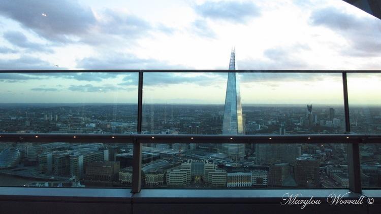 Londres : The Shar