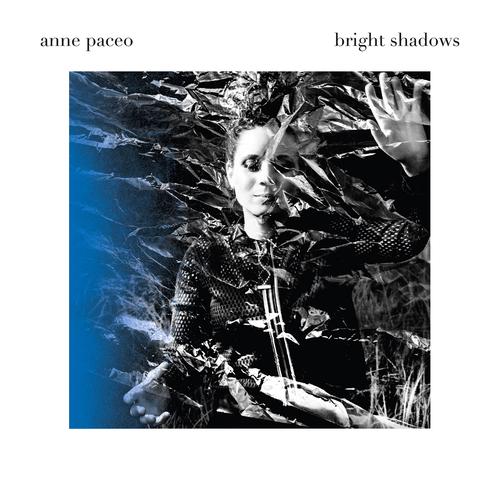 Anne Paceo, la batteuse sort Bright Shadows
