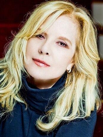 L'album de Sylvie Vartan en hommage à Johnny Hallyday