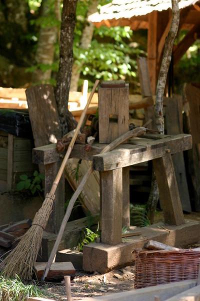 Blog de dyane :Traces de Vie, Chez une sorcière ?????