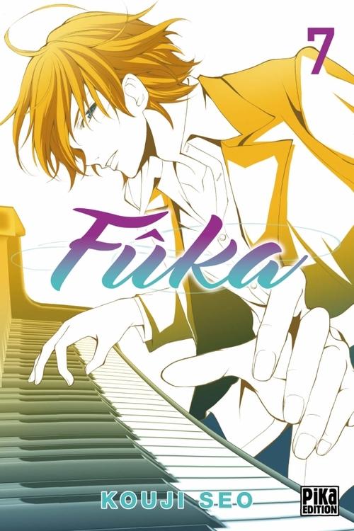 Fûka - Tome 09 - Kouji Seo