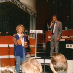 18 octobre 1988 : Casino Parade RTL