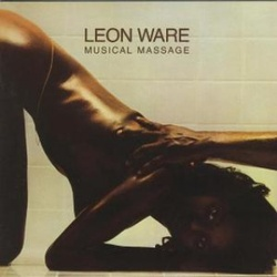 Leon Ware - Musical Massage - Complete LP