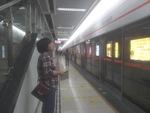 Chengdu pratique, hotel, déplacements etc. Très concret