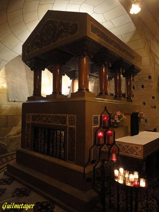 Basilique St Martin de Tours -4