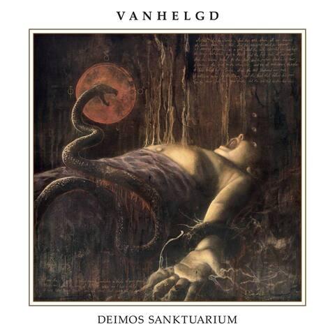 VANHELGD - Les détails du nouvel album Deimos Sanktuarium