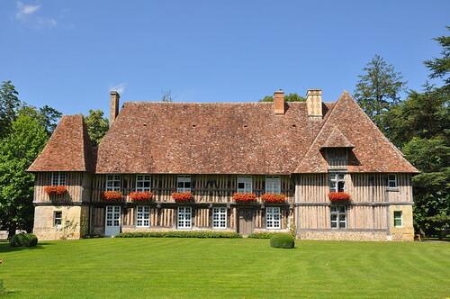 Pays d'Auge (Normandie)